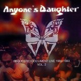 Anyone's Daughter - Requested Document 2 Live 80/83