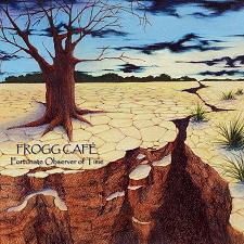 Frogg Café - Fortunate Observer of Time