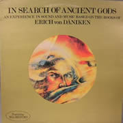 Absolute Elsewhere - In Search of Ancient Gods