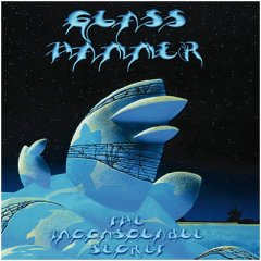 Glass Hammer - The Inconsolable Secret