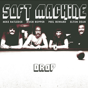 Soft Machine - Drop
