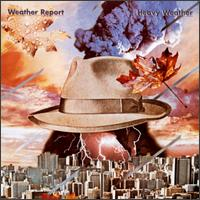 Recomendaciones Musicales WeatherReportHeavyWeather