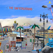 Ayers, Kevin - The Unfairground
