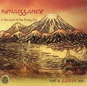 Renaissance - In the Land of the Rising Sun