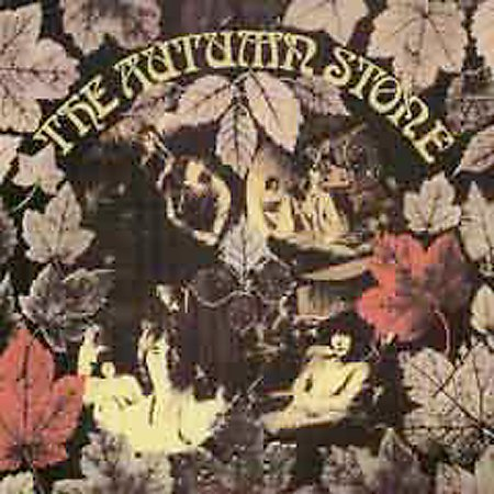 The Small Faces - The Autumn Stone